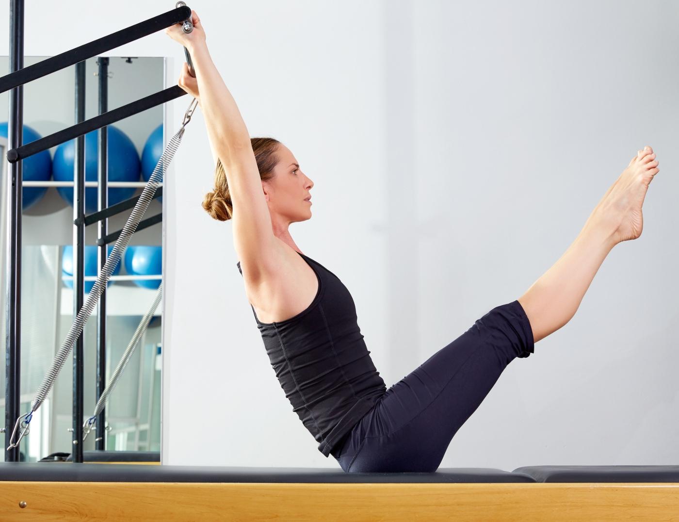 Tudo sobre o pilates: benefícios, princípios e como praticar