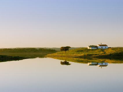 turismo rural no alentejo onde ficar