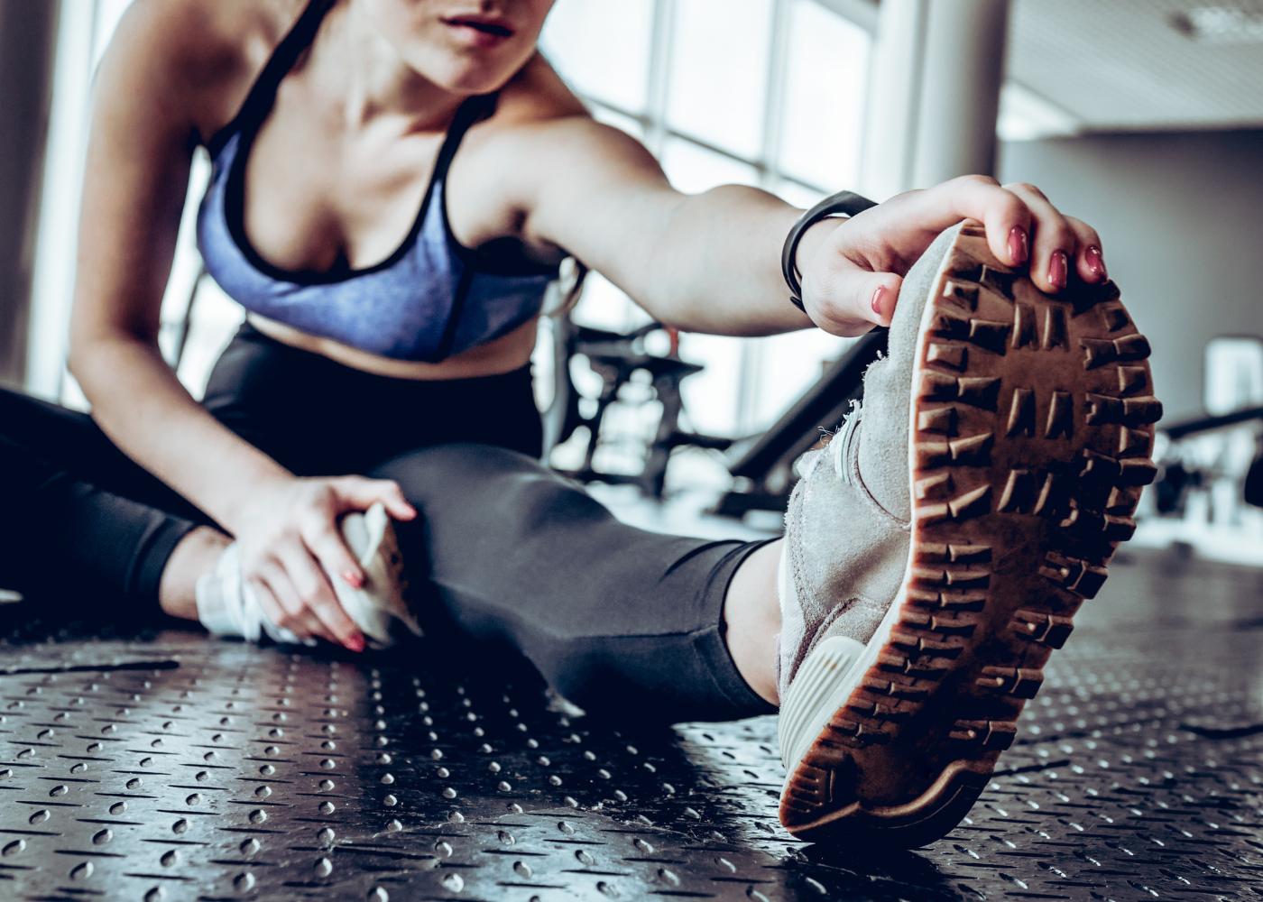 exercicios de alongamento alongamentos pos treino