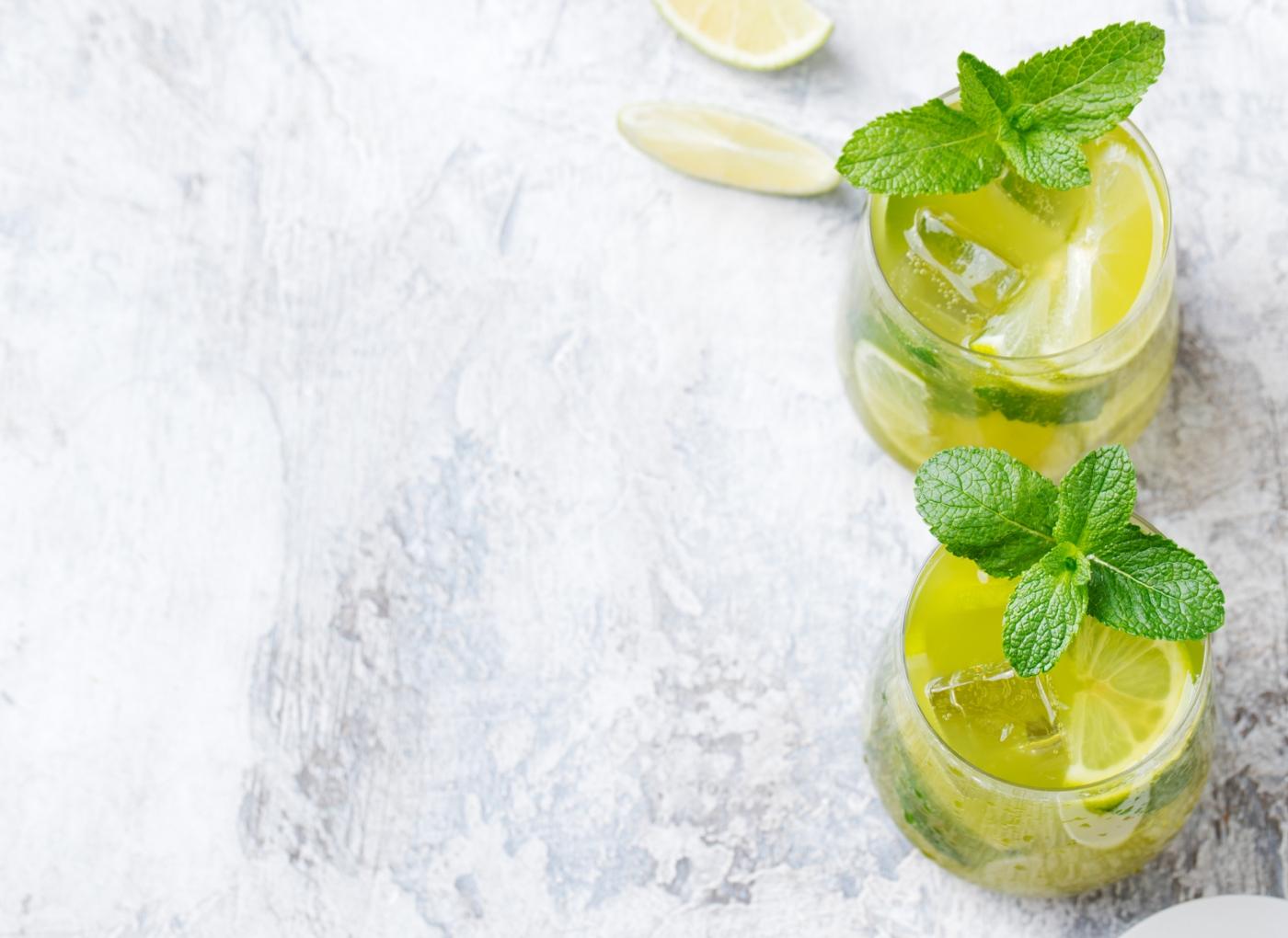 Chá de menta faz mal à saúde?