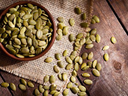 Sementes de abóbora: 6 motivos para incluí-las na sua alimentação