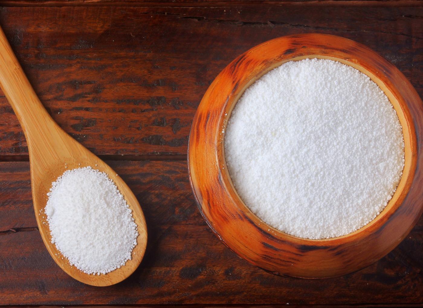 Polvilho doce: o que é e benefícios