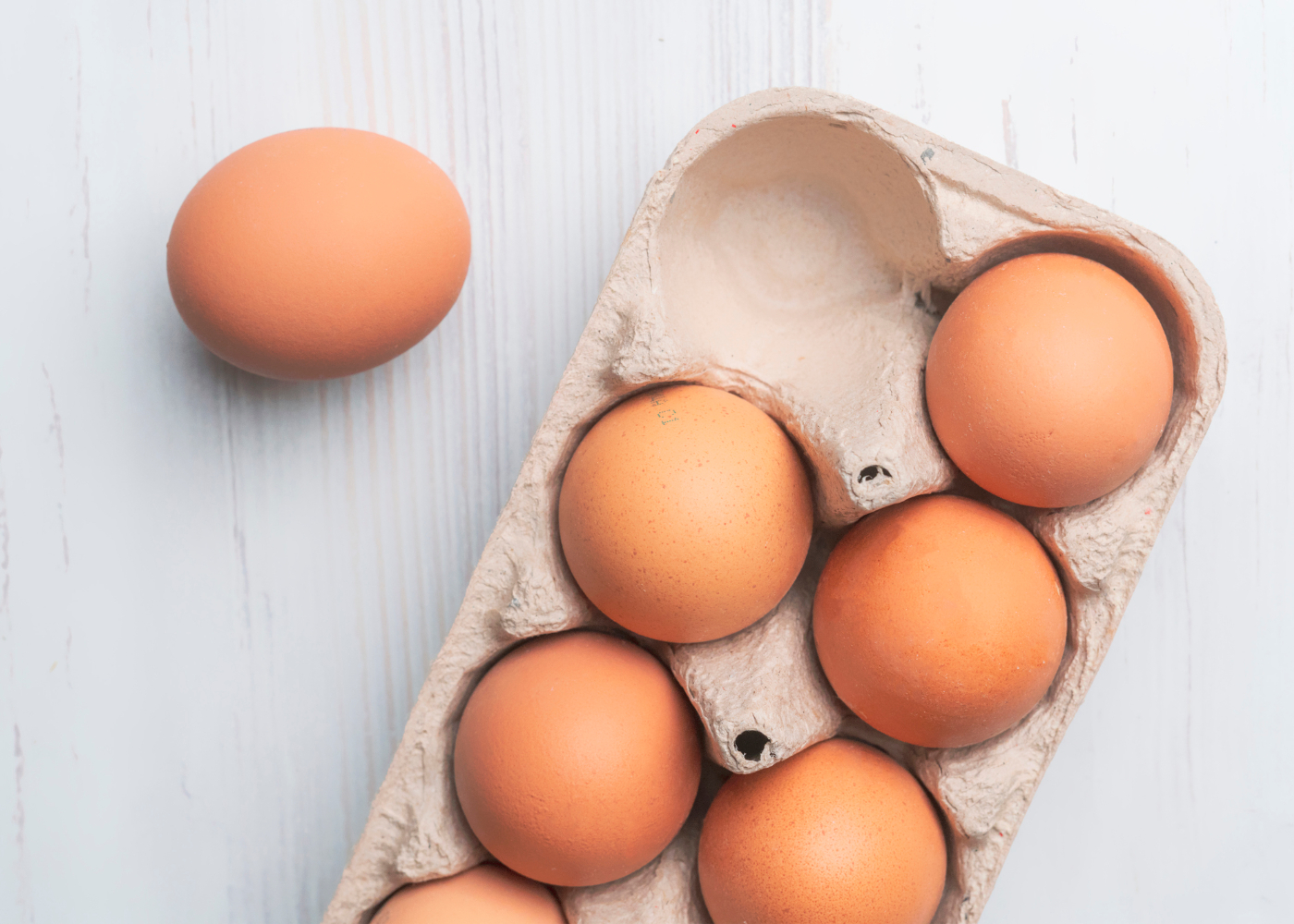 proteína antes ou depois do treino caixa de ovos