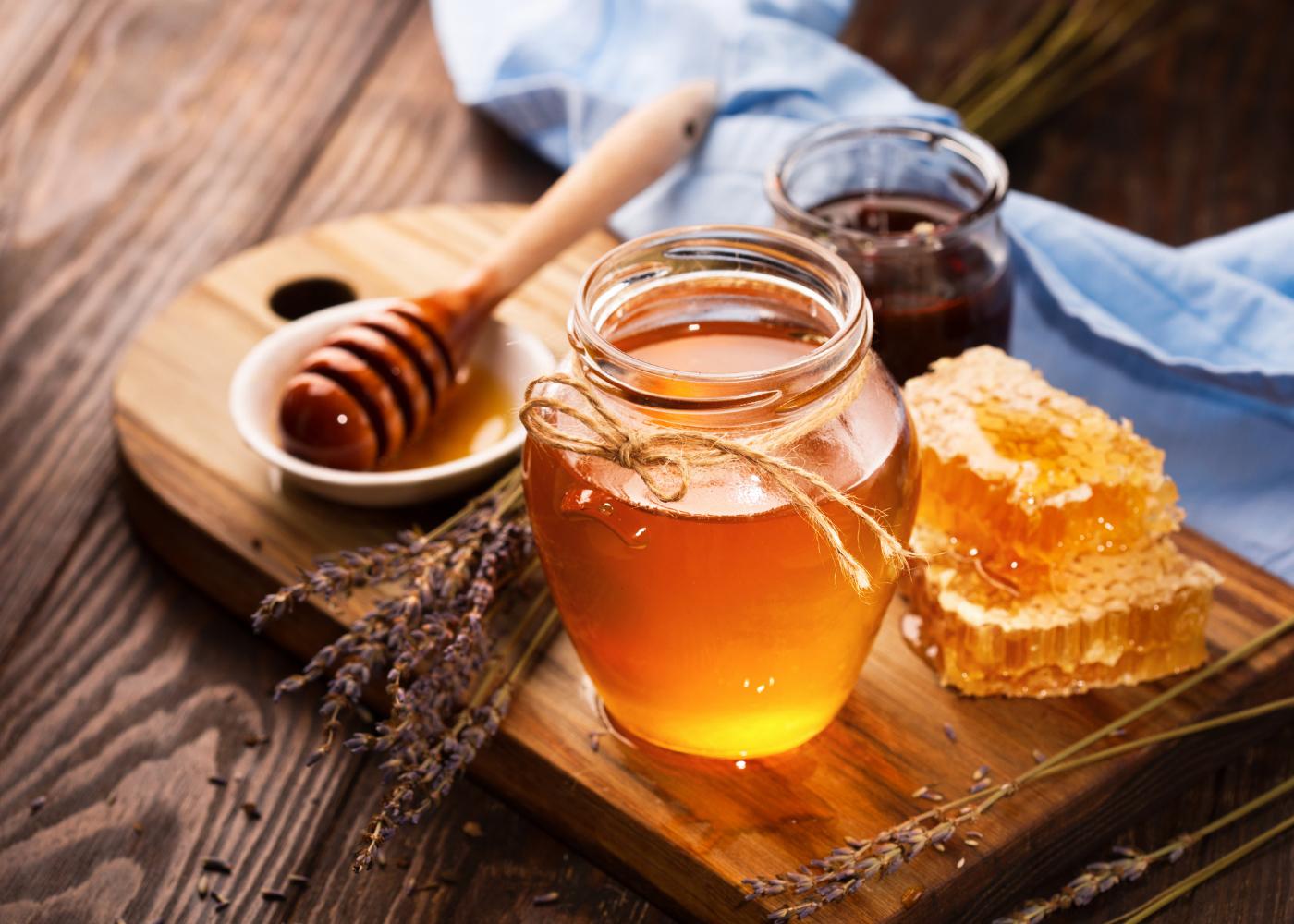 alimentos para engordar mel