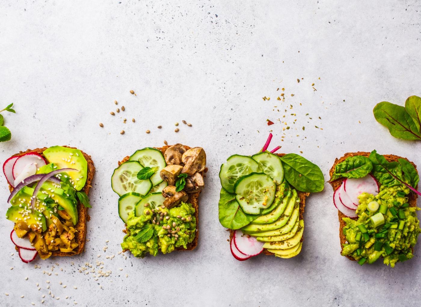 Abacate: benefícios e calorias