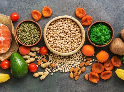 14 alimentos ricos em potássio
