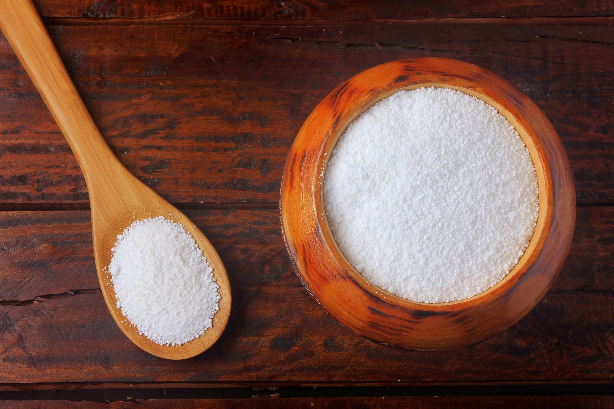 tipos de tapioca farinha de tapioca
