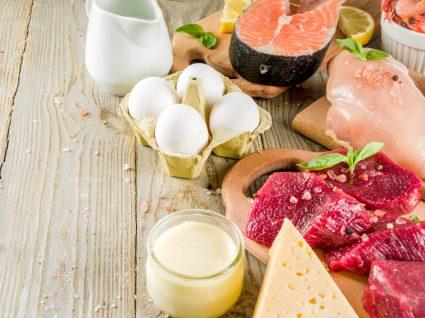 alimentos sem açucar: exemplos