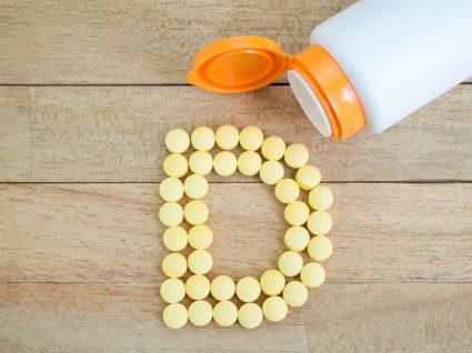 Tipos de vitamina D