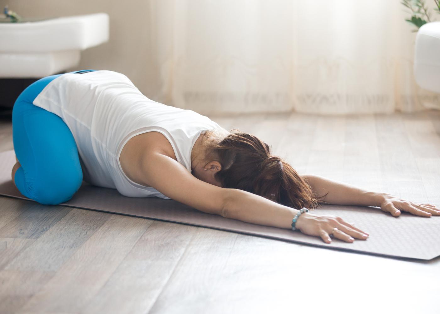 exercicios para gravidas musculos da zona lombar coxas e perineo