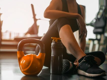 Suplementos Pós-Treino: o que tomar depois de treinar?