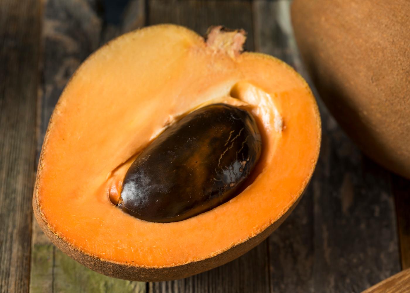 lista de superalimentos frutos lucuma