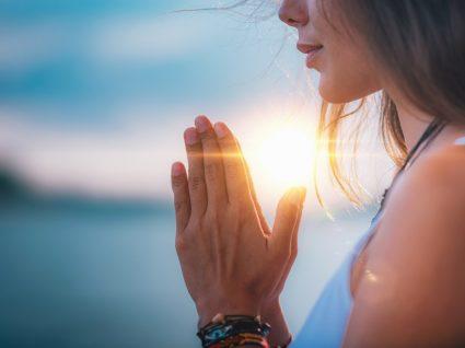 Retiros espirituais para uma mente sã