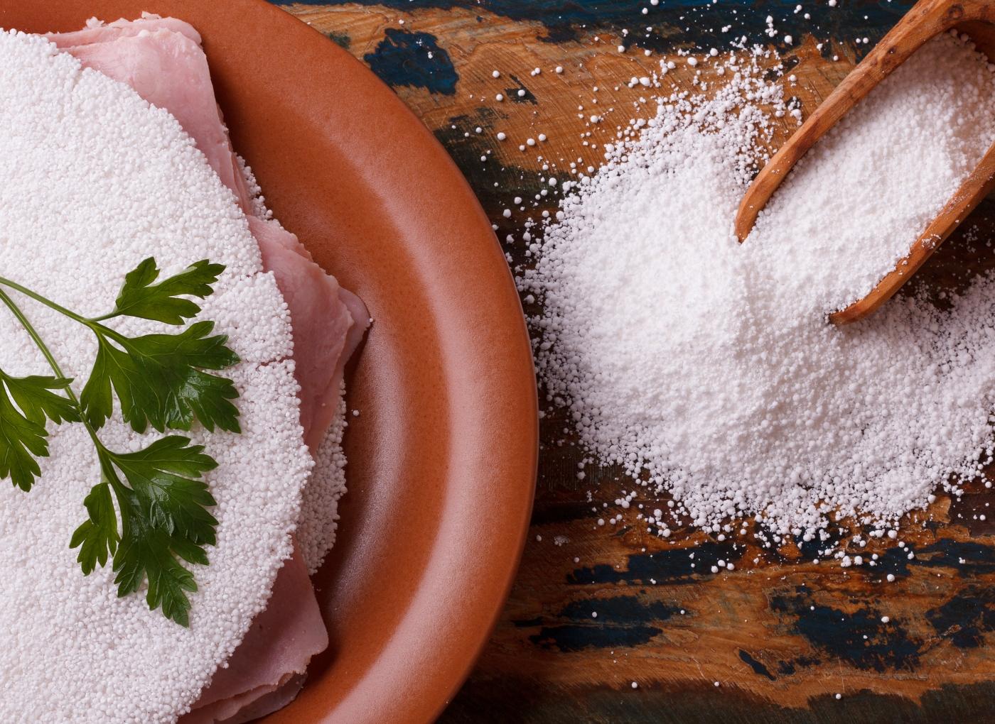 Diferenças entre polvilho doce, azedo e tapioca