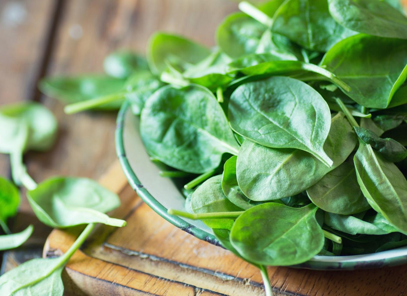 alimentos ricos em antioxidantes vitamina a