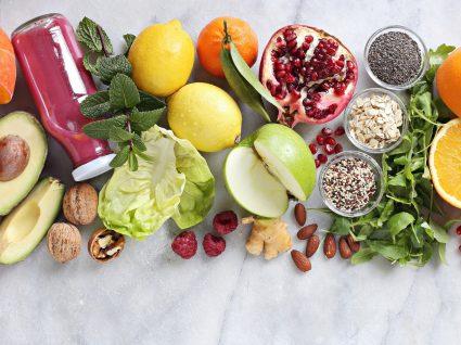 Vitaminas Lipossolúveis: quais são e qual a sua importância