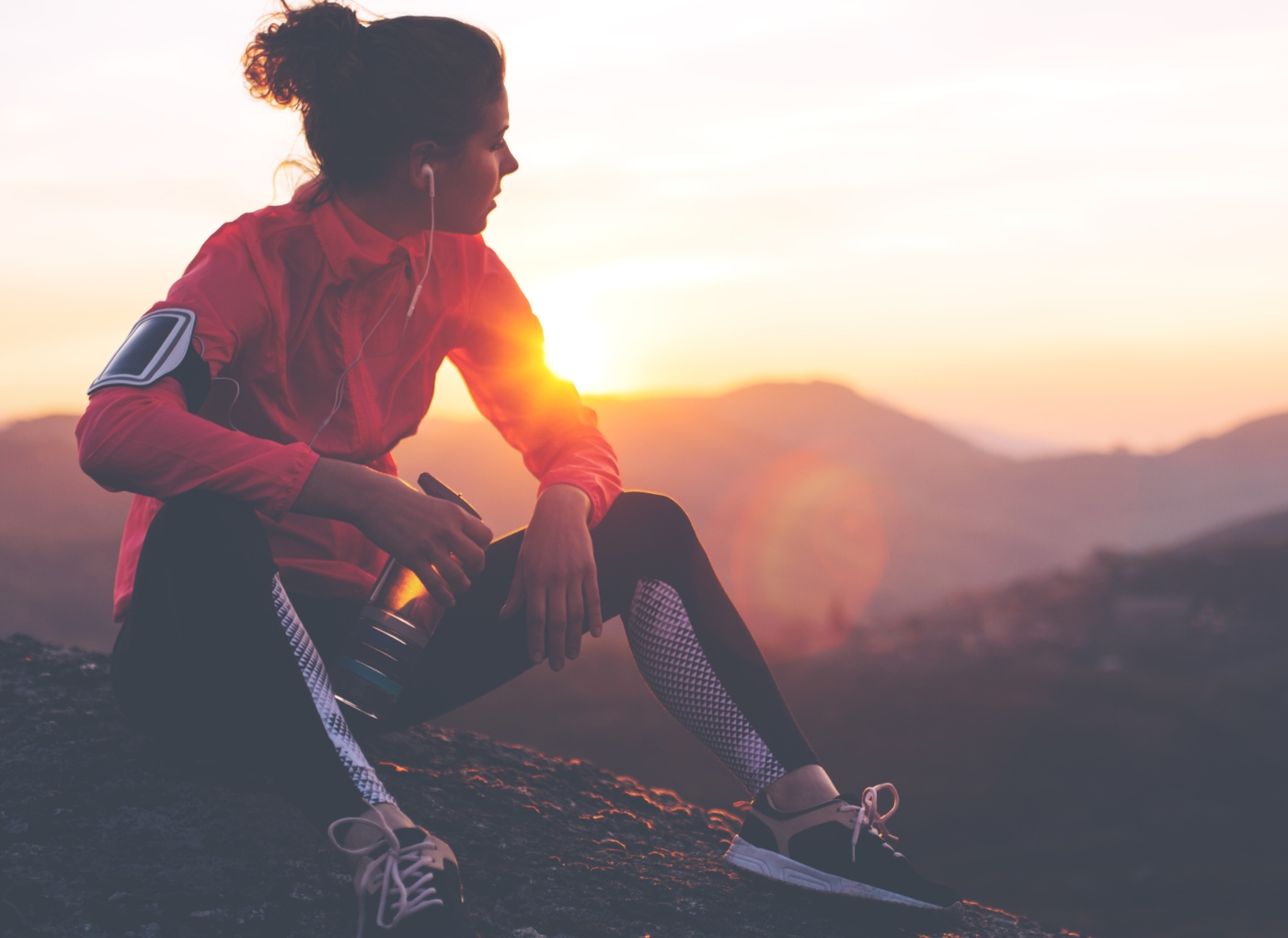 Metabolismo Basal: descubra quanto vale o seu repouso