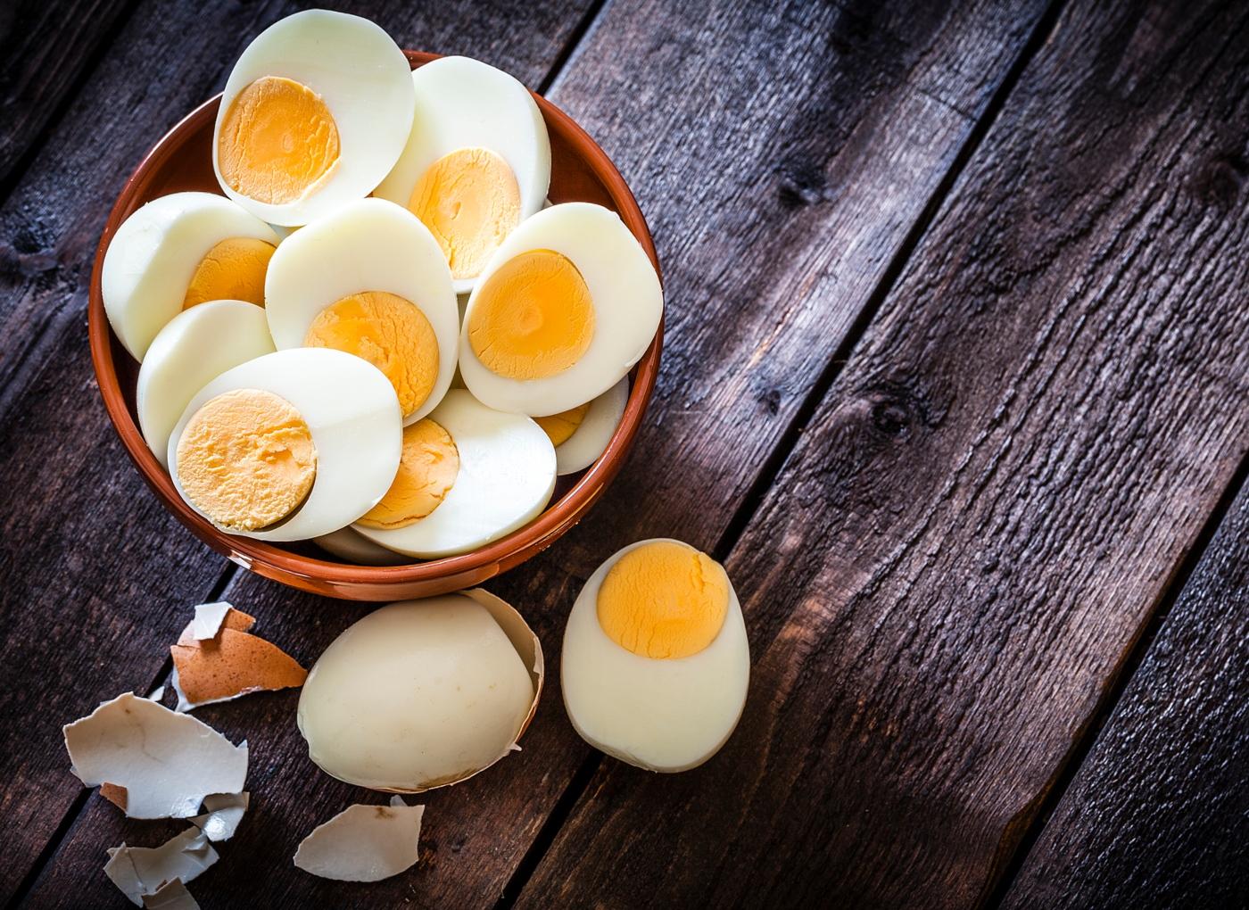 Cozer ovos: truques para uns ovos perfeitos