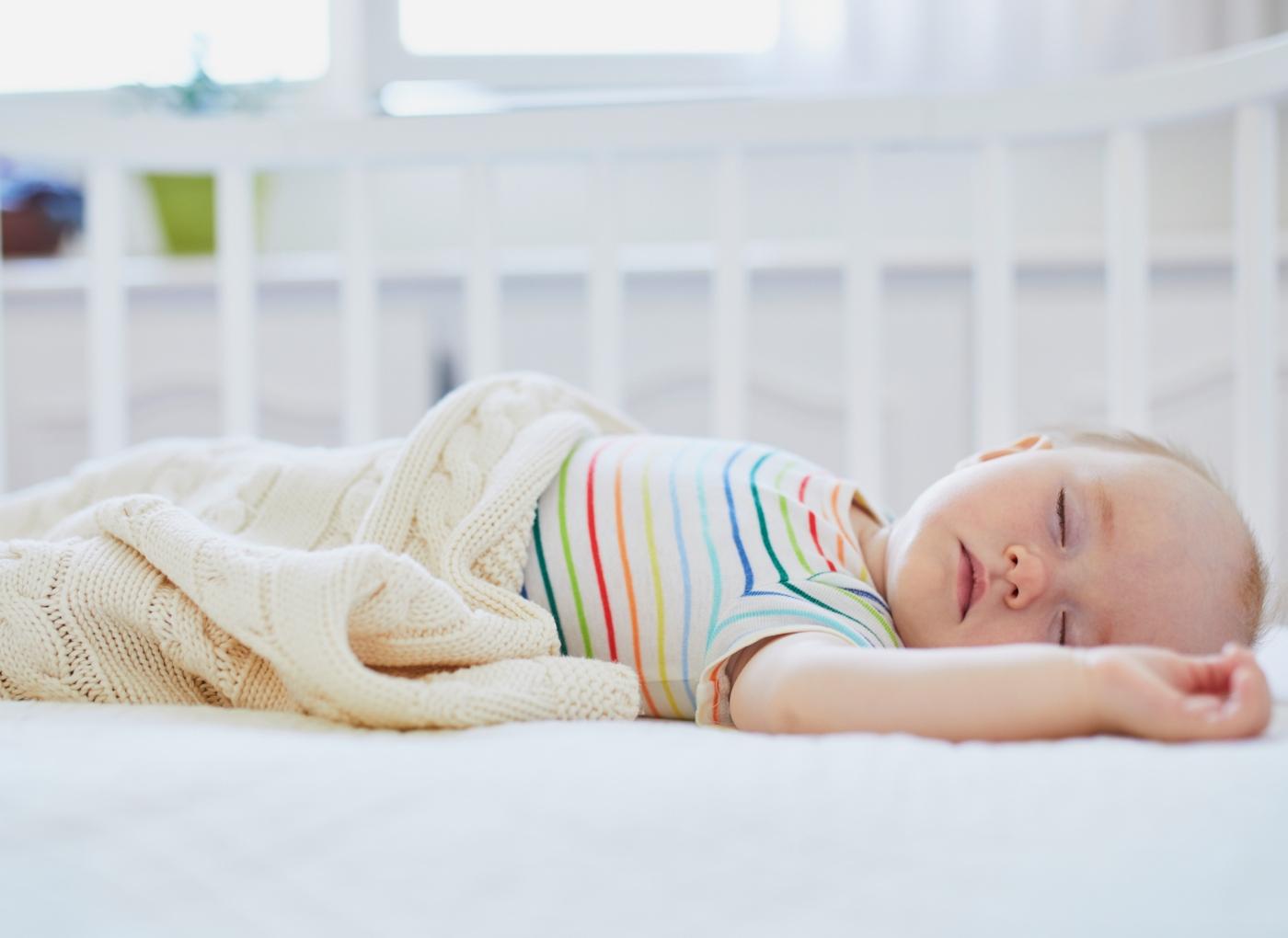 A evolução do bebé aos 7 meses de idade