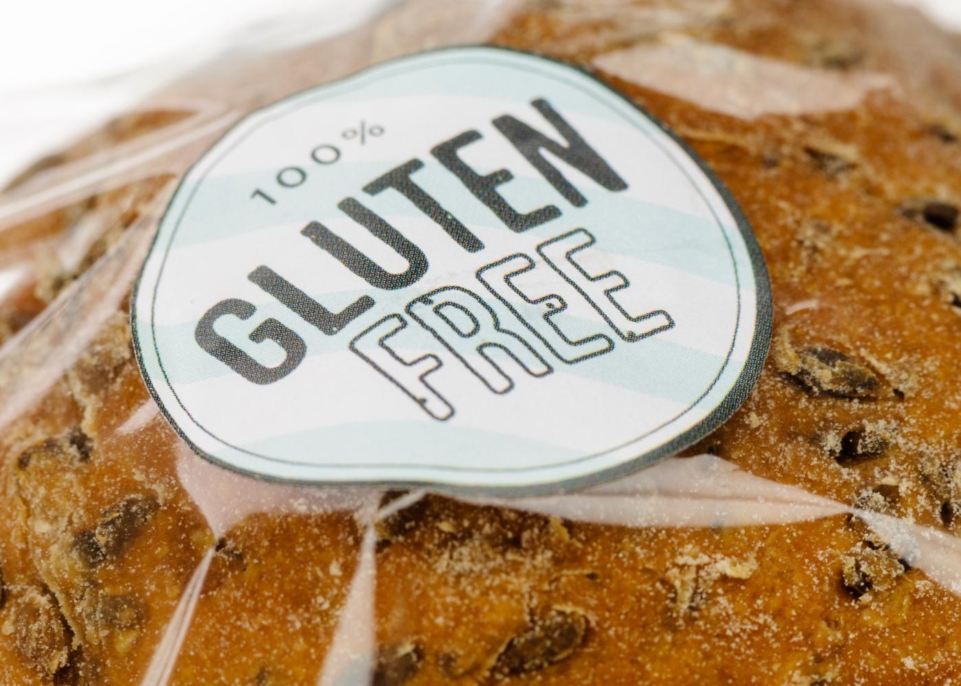Dieta sem glúten: pão glúten free