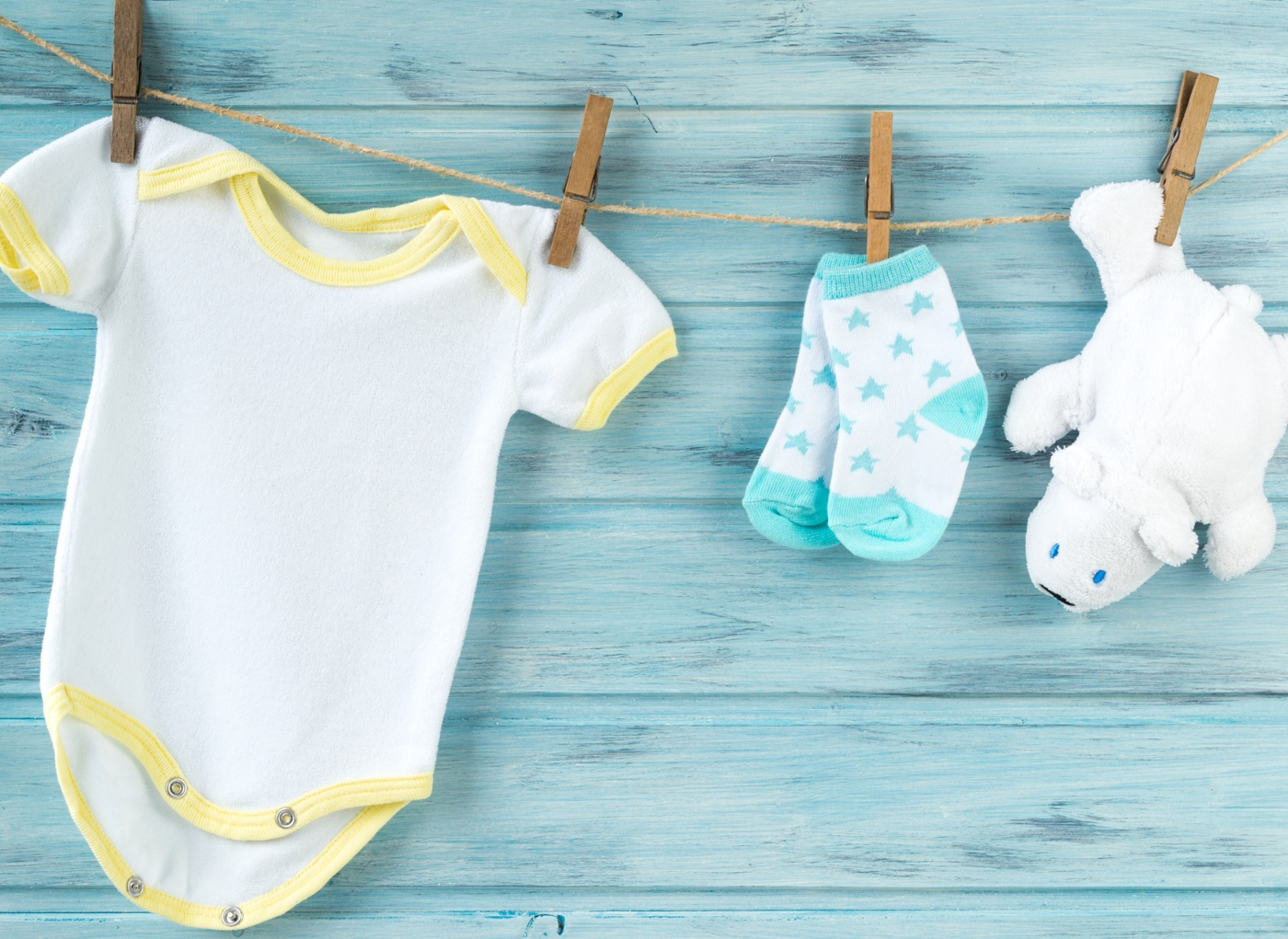 Onde comprar roupa de bebé barata: 12 sugestões