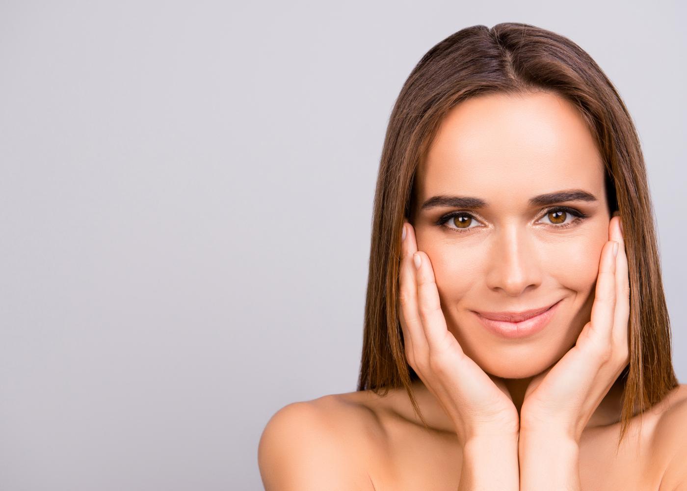alimentos ricos em coenzima Q10 envelhecimento da pele
