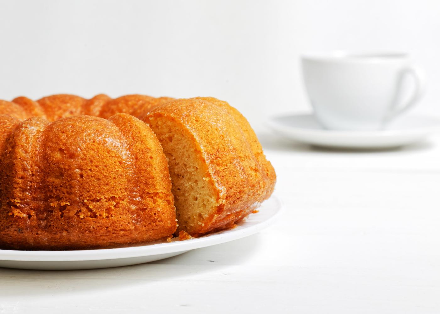 farinha de araruta bolo araruta