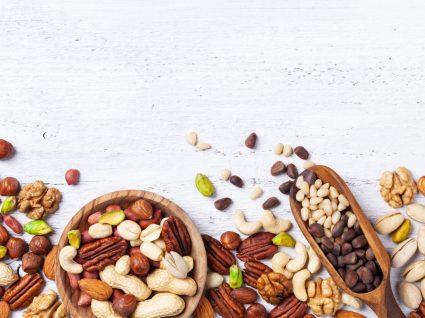 Desejos por doces durante a TPM: vitamina E