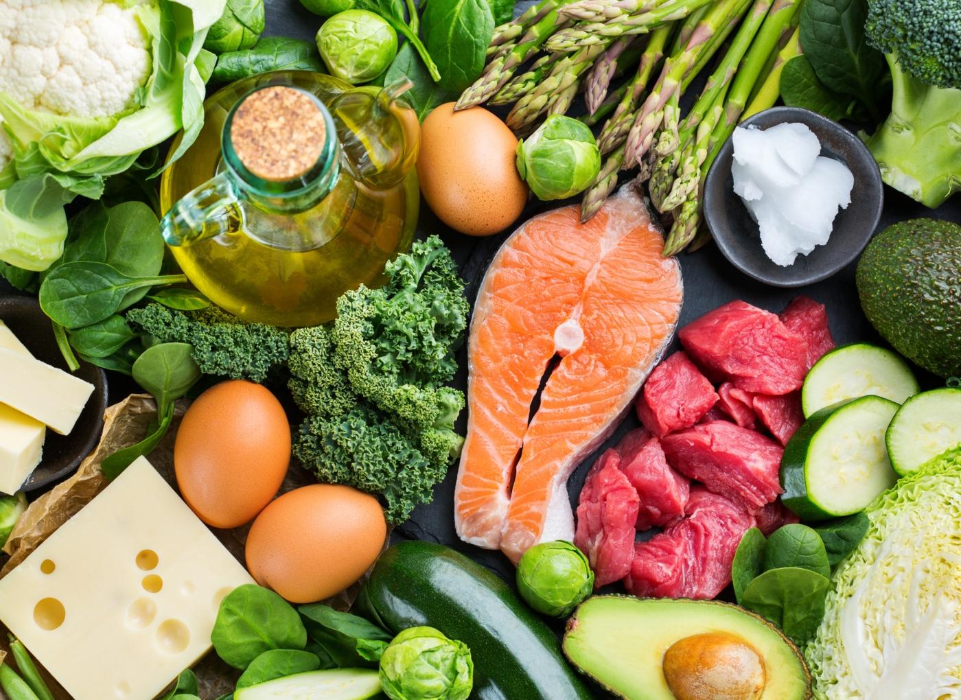 alimentos da dieta dos 31 dias