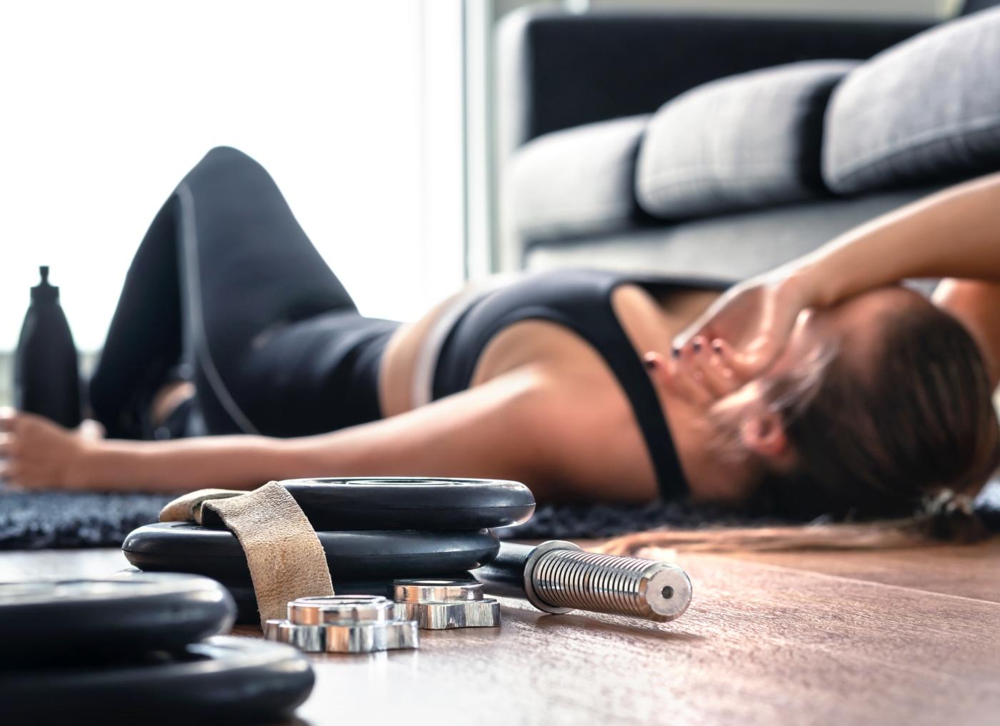 8 suplementos para reduzir a fadiga física e mental