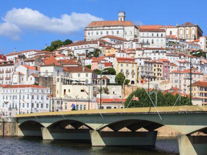 12 Restaurantes em Coimbra que vai querer experimentar