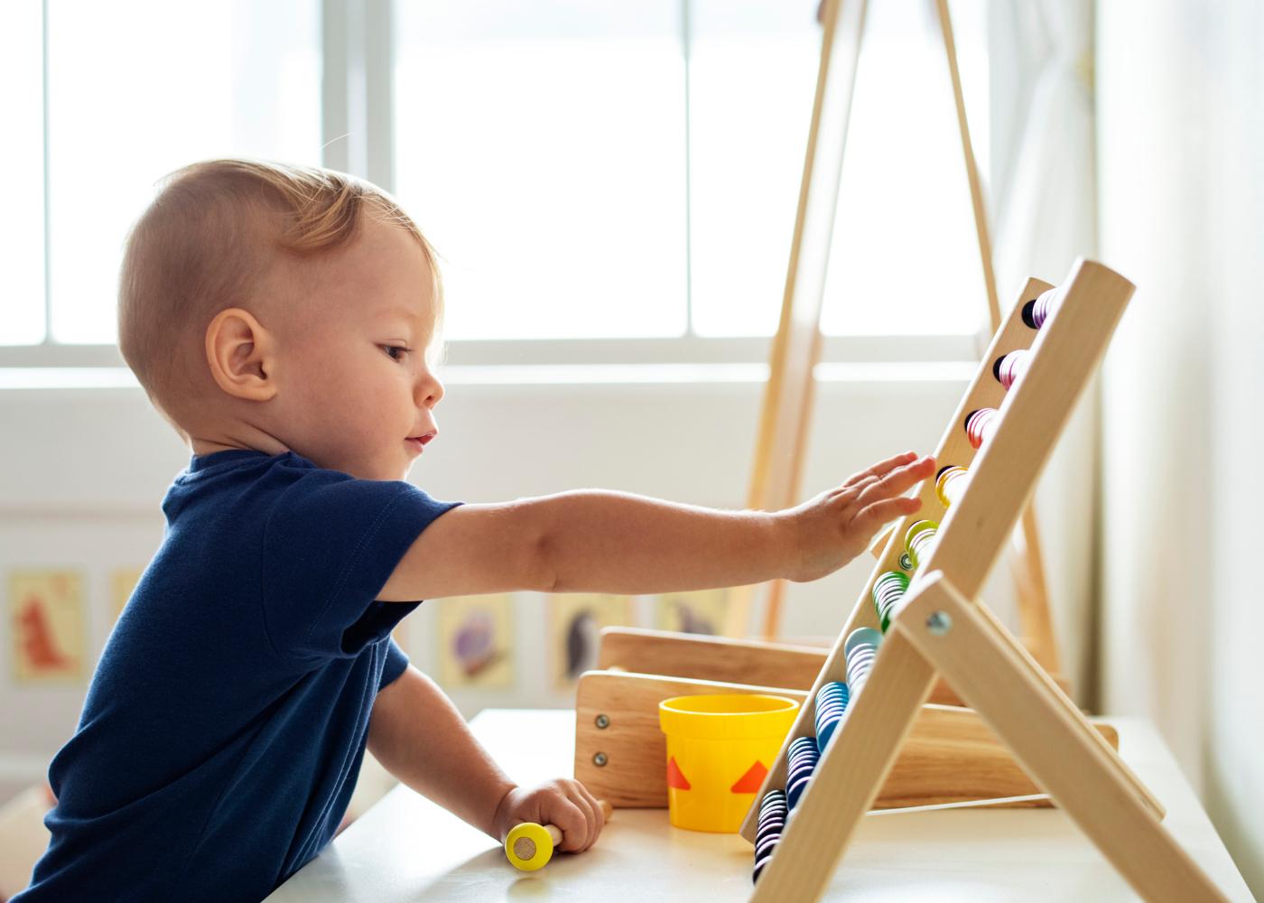 adaptar o bebe a creche entrada na creche