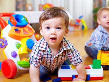 adaptar o bebe a creche como o fazer