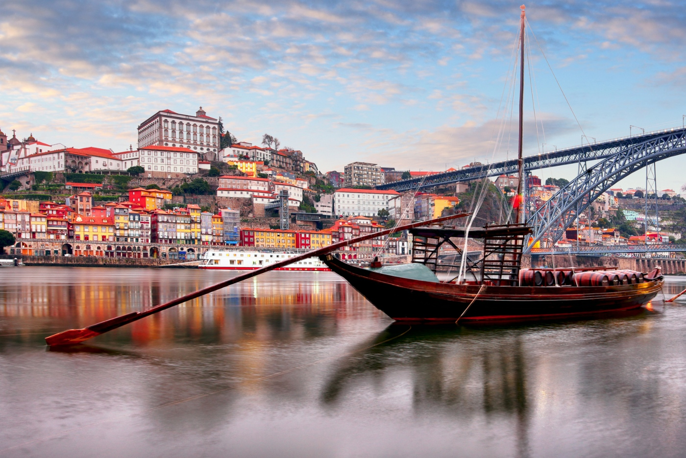 19 locais obrigatórios a visitar no Porto