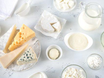Alimentos que baixam o ácido úrico: produtos lácteos