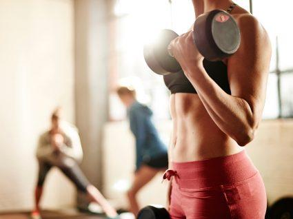 ganho de massa muscular como potenciar