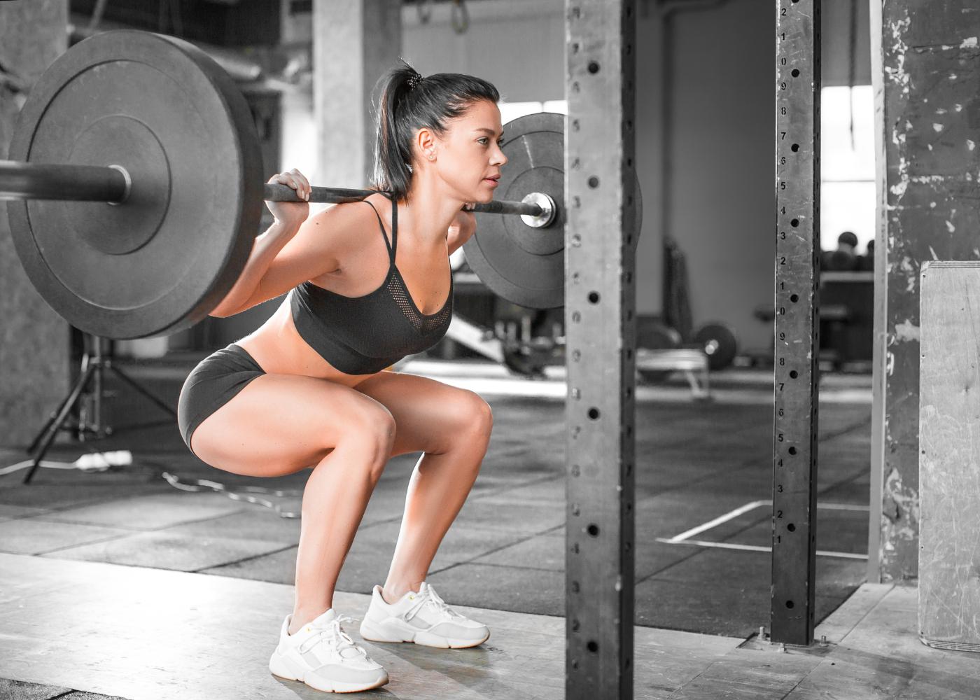 exercicios de musculacao para gluteos