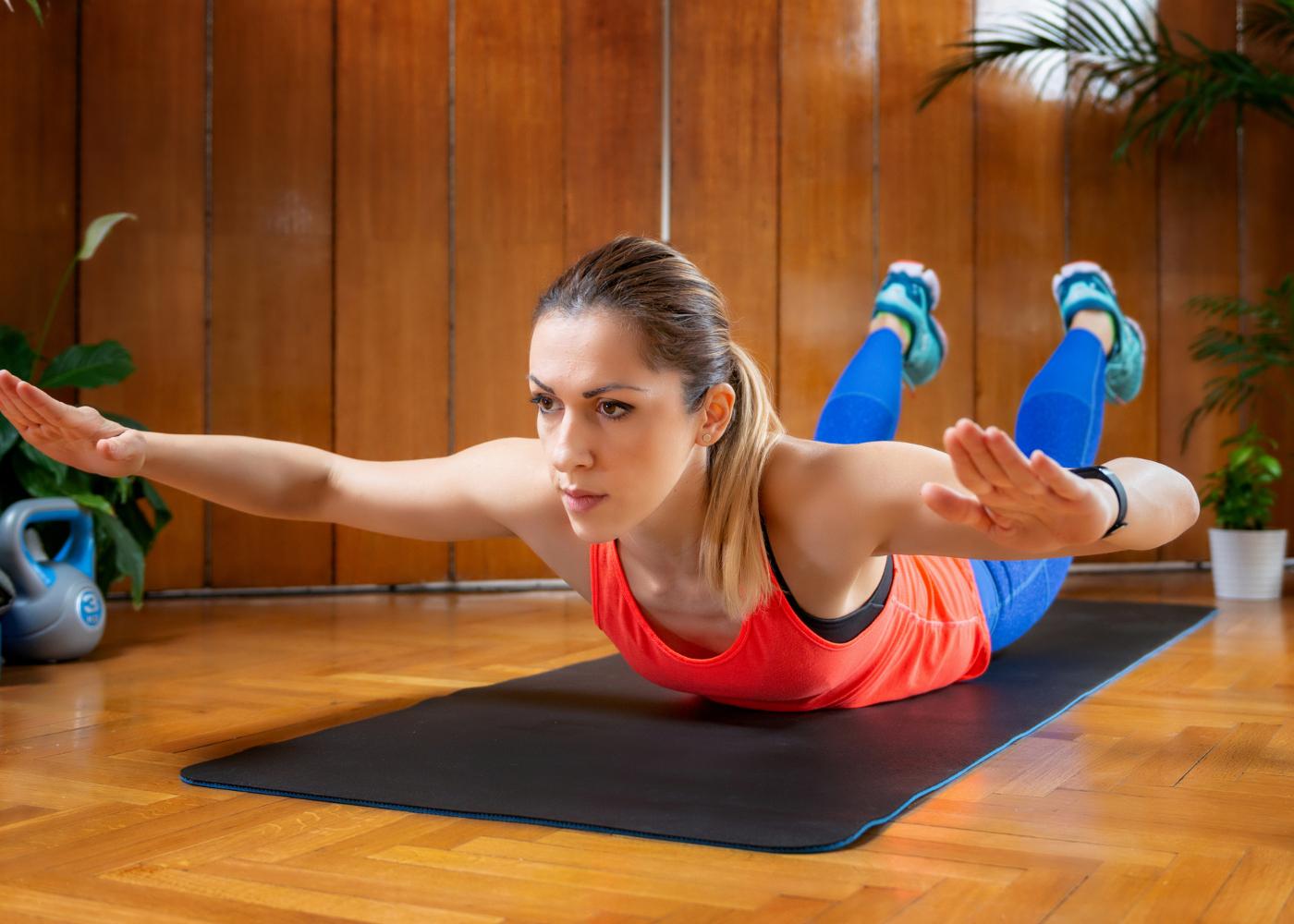 exercicios de musculacao para a lombar