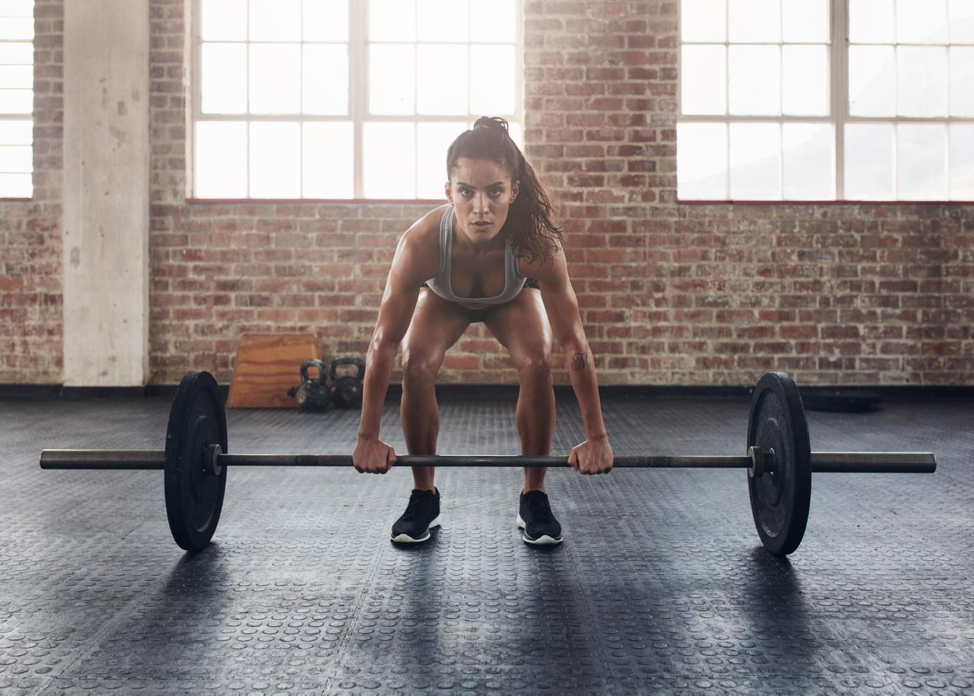exercicios de musculacao com pesos