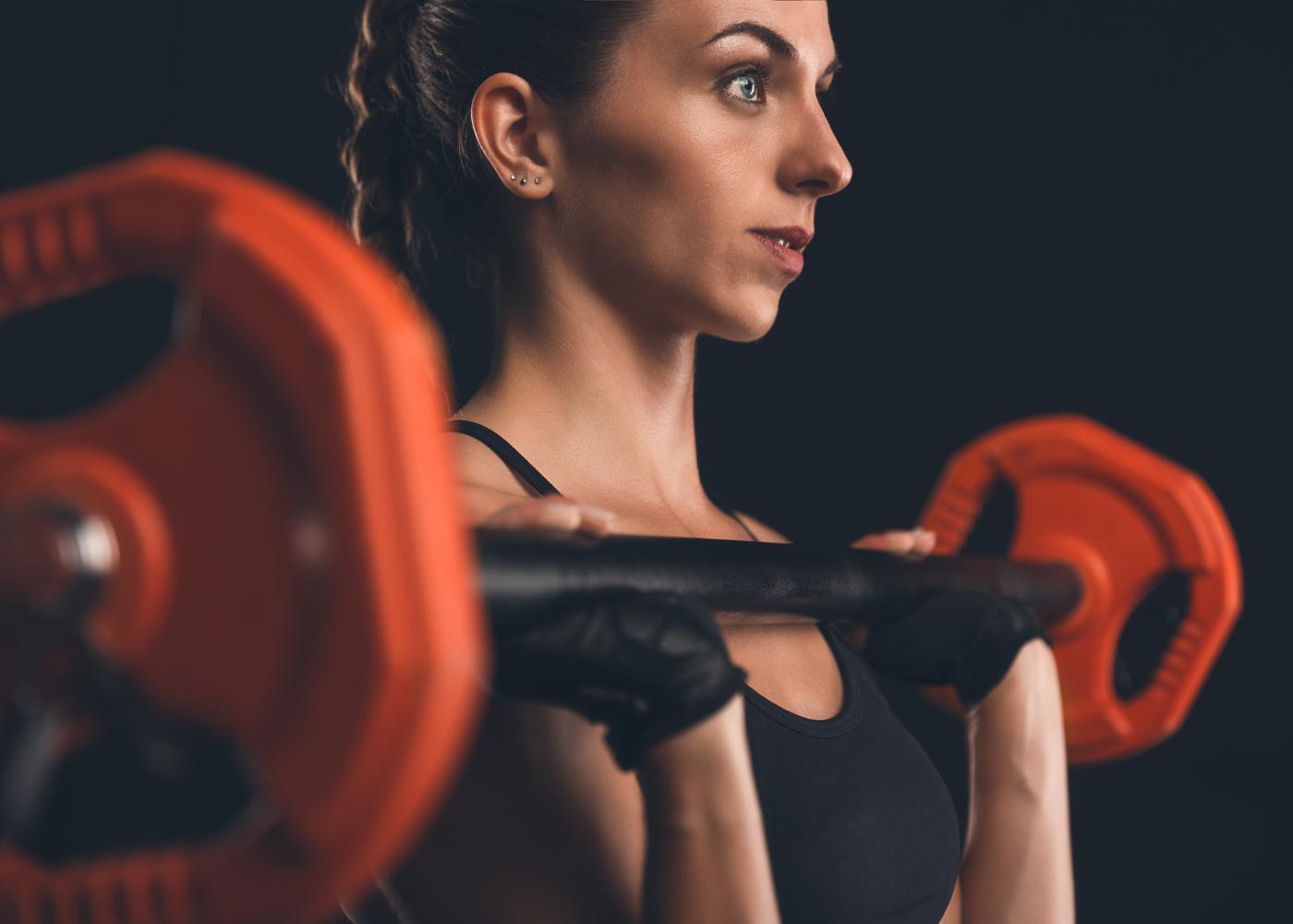 exercicios de musculacao para bracos musculados