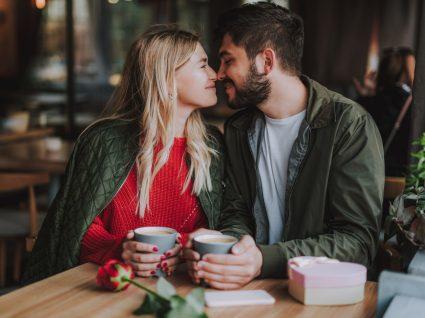 Valentine Day: prendas para o namorado