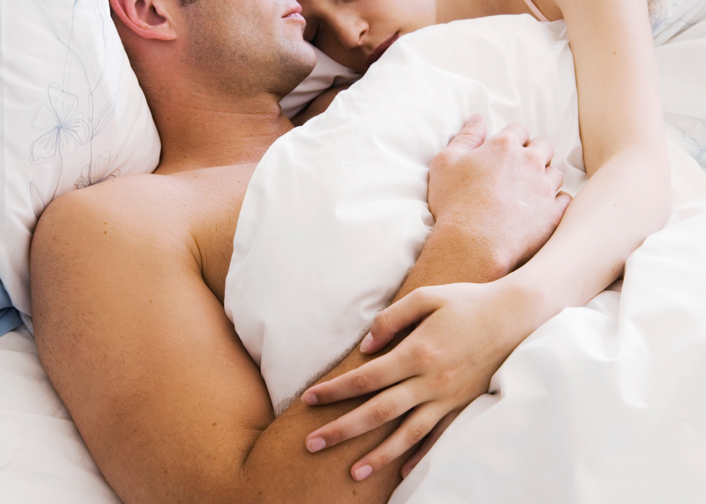 Parto normal ou cesariana e a relação com a sexualidade do casal