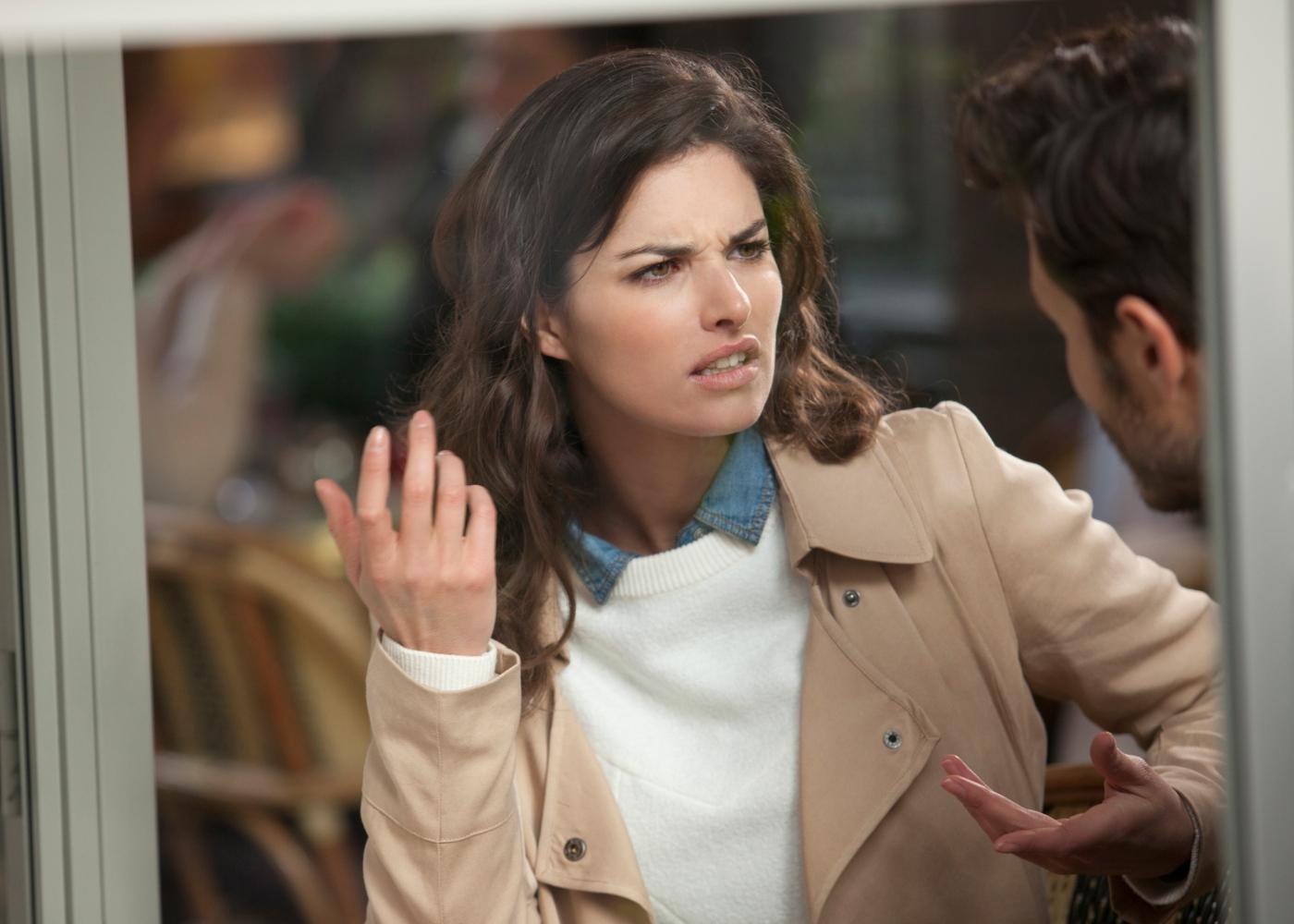 Casal a discutir
