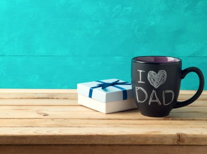 Ideias para o Dia do Pai: algumas sugestões