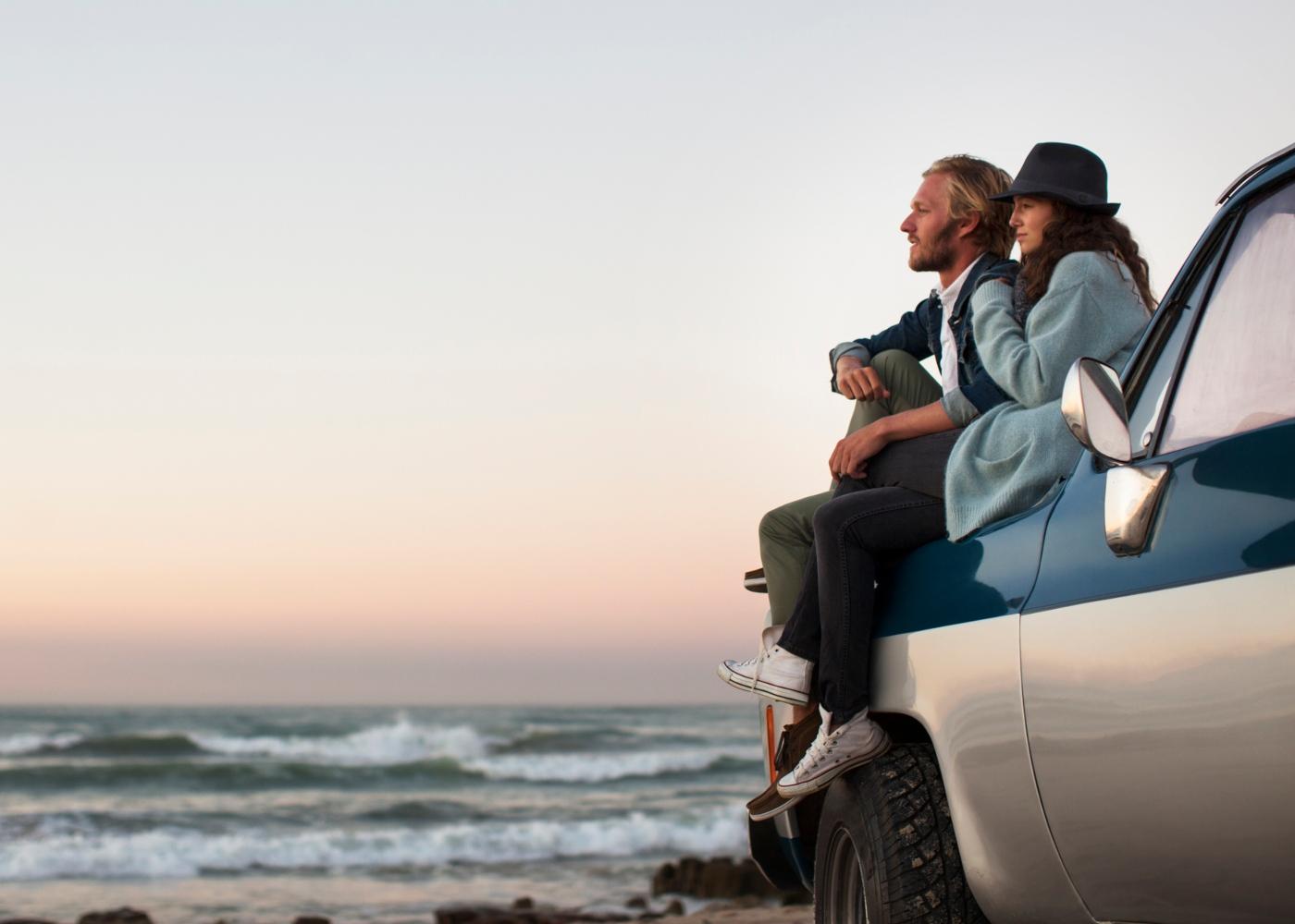 Ideias para o Dia do Pai: viagem