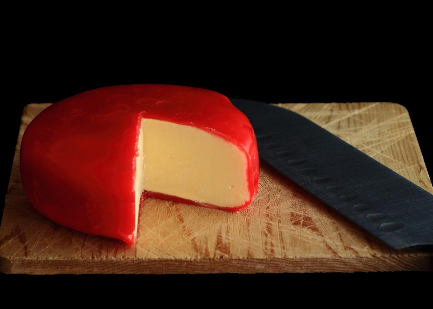 Bola de queijo flamengo