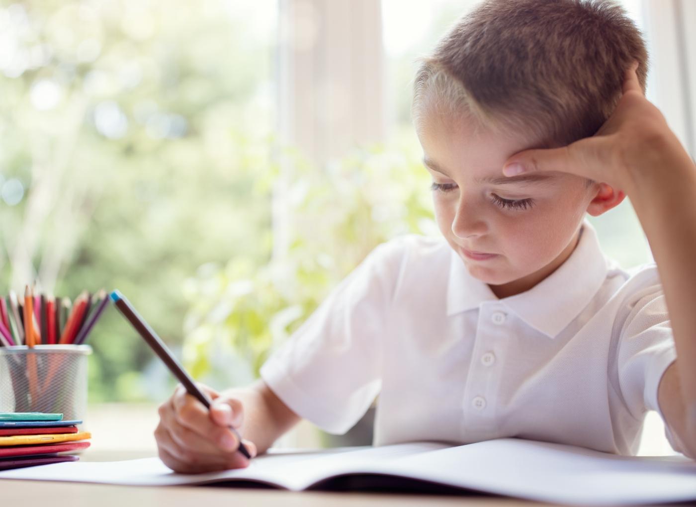 Dislexia: principais sintomas