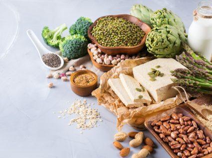 Alimentos que reduzem o risco de cancro: alguns exemplos