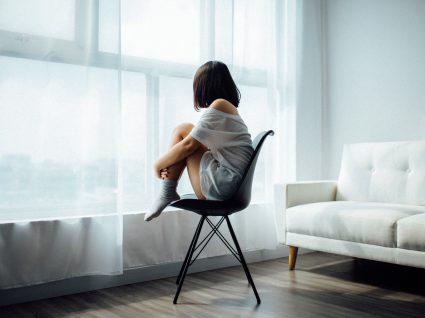 Sinais de depressão: isolamento