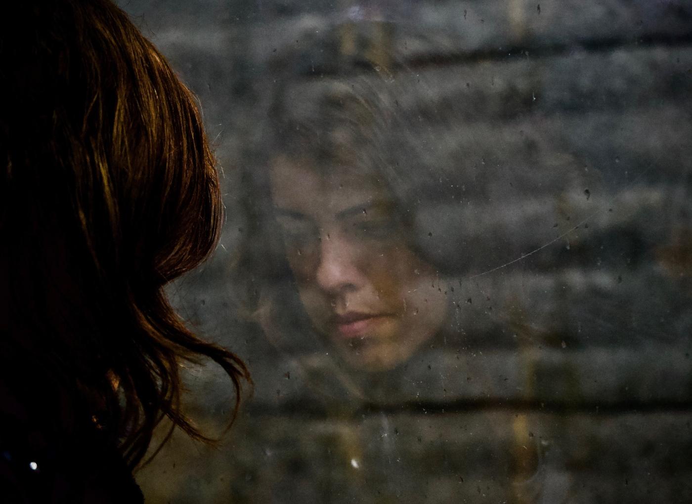 Sinais de depressão: fadiga